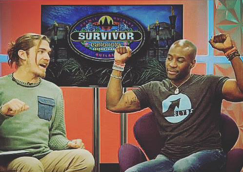 Survivor Jeremy Collins Wins survivor