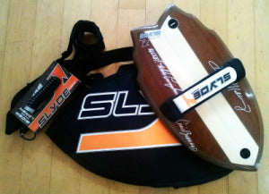 Slyde Handboards auction handboard