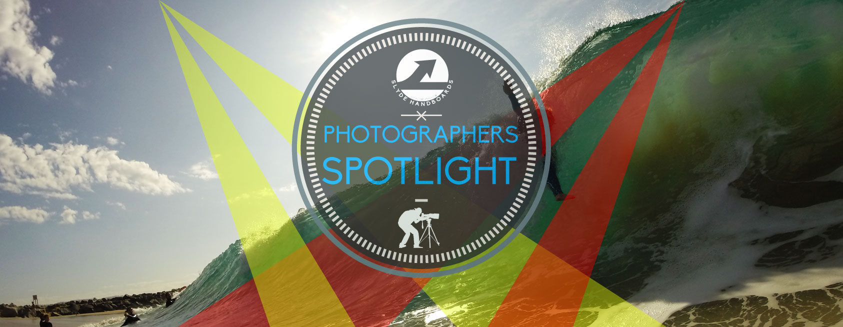 Slyde handboards photographers spotlight series