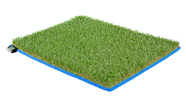Surf Grass Mat changing mat