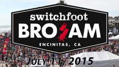 Pro am switch foot san diego