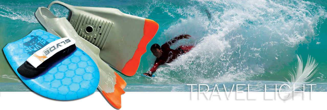 slyde bodysurfing handboard and hanplnes best in the world and fastest