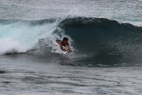 Taylor Char Slyde Handboards pictures of the month