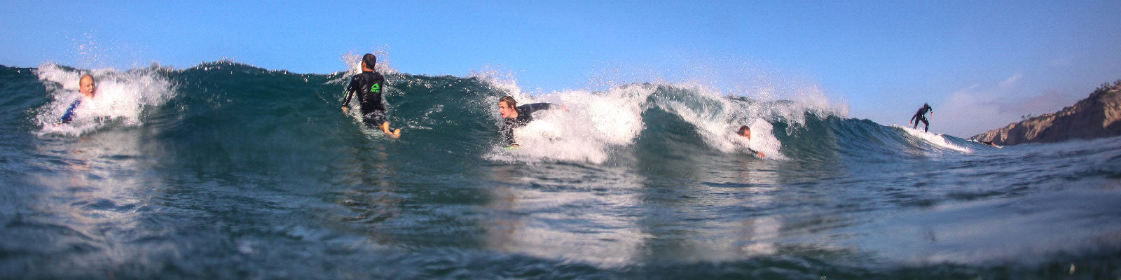 Bodysurfing 101 The beginners guide