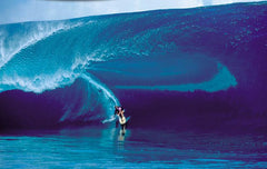 World's Best Surf Cities Teahupoo Tahiti