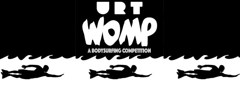 URT bodysurfing event in oceanside