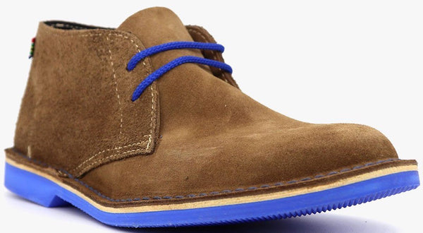 Veldskoen USA Shoes Chukka Boots