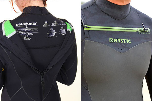 Wetsuit Guide For Bodysurfers