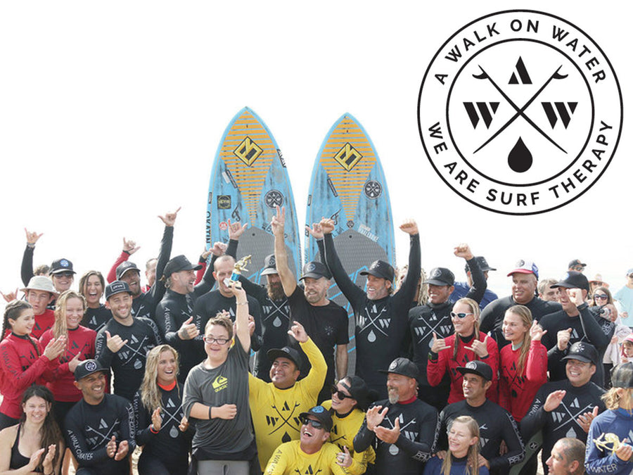 The Slyde Handboard / Kaha-Nalu San Clemente Charity Competition - June 23rd