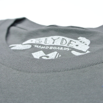 Slyde Iconic Pocket Short Sleeve Tee Shirt