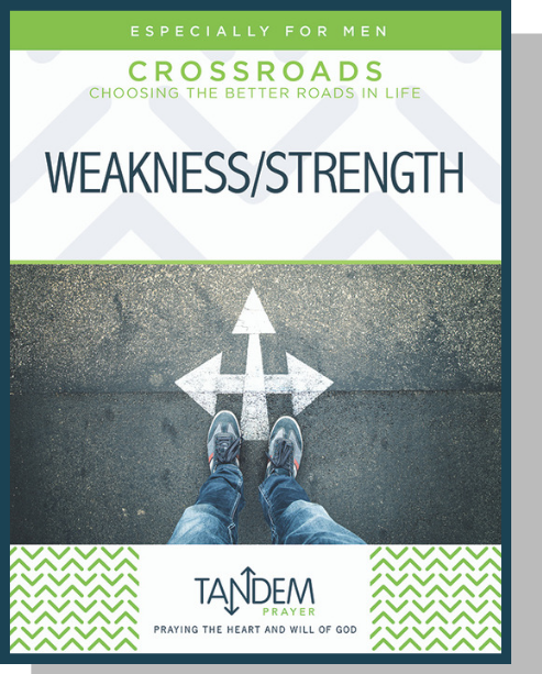 Weakness / Strength