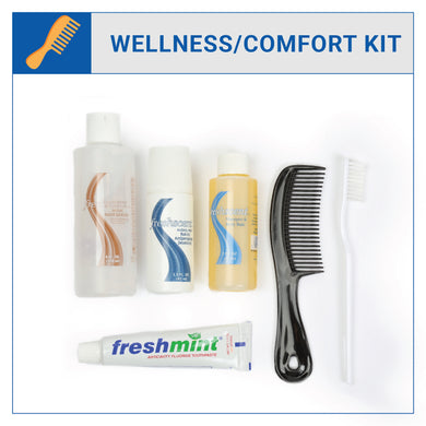 Wellness | Comfort Kit