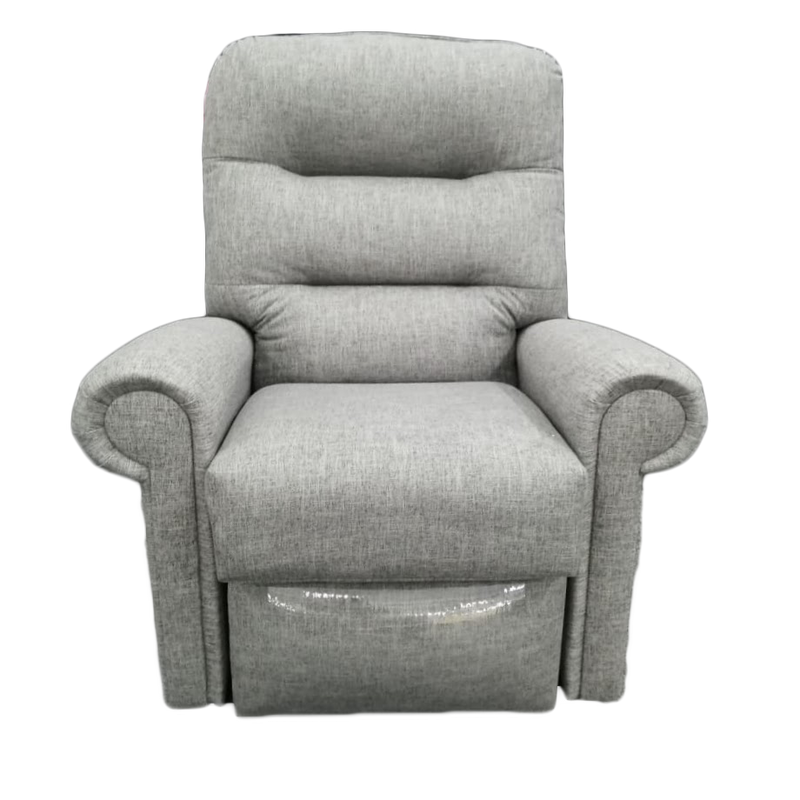 Belluga Pillow Back Recliner