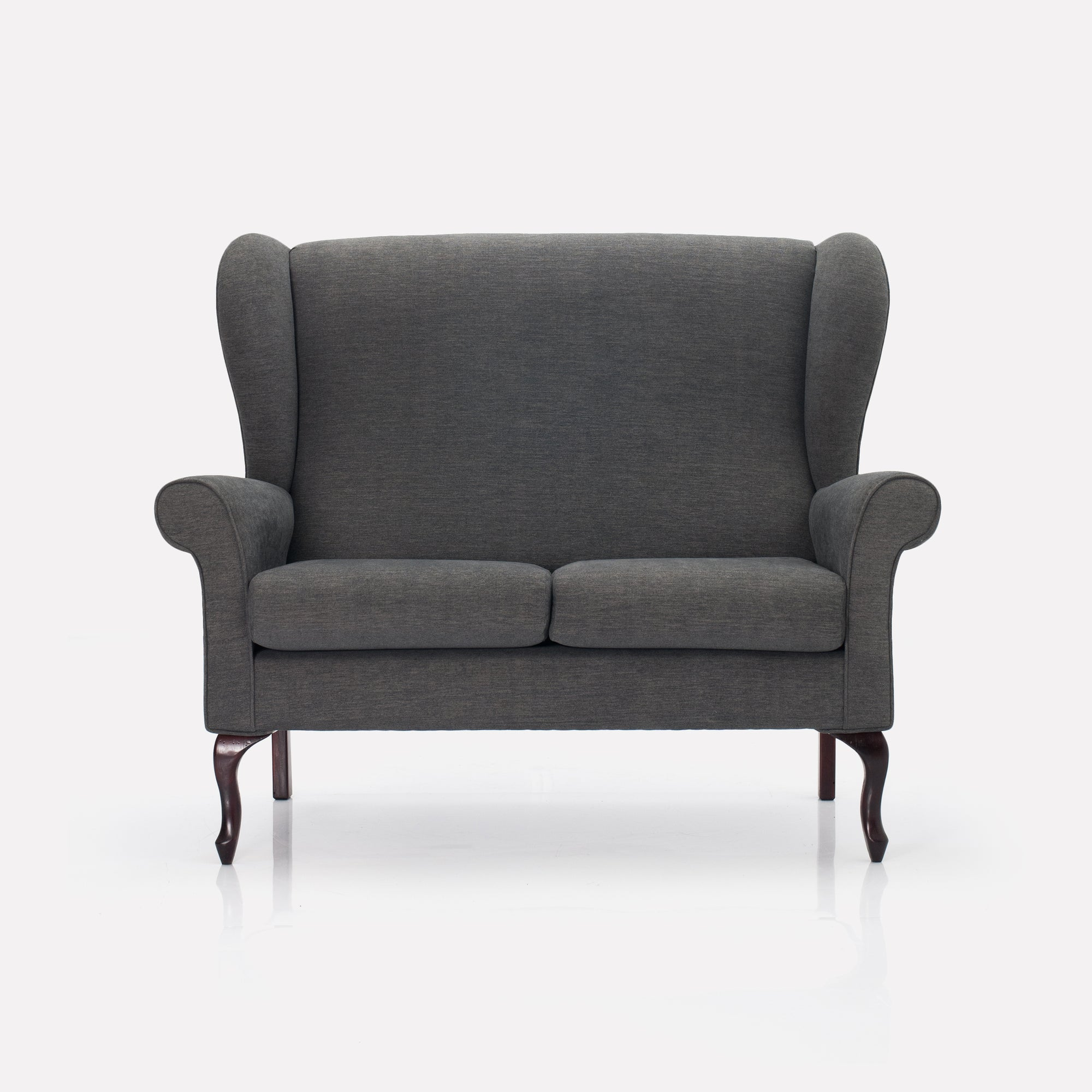The Nancy Double Wingback