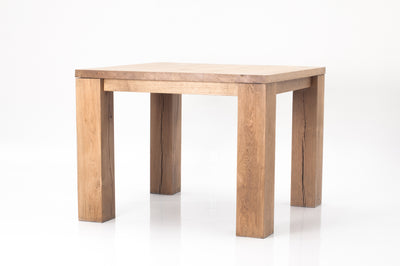 Squared Up Table