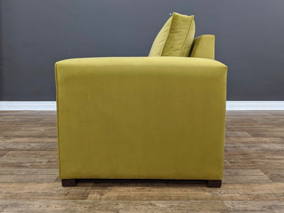 Connor Square Arm Sofa