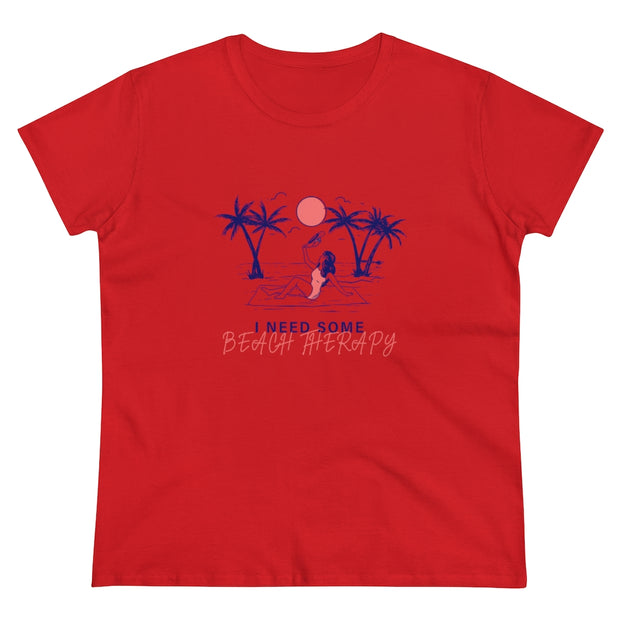 T-shirt I need some Beach Therapy