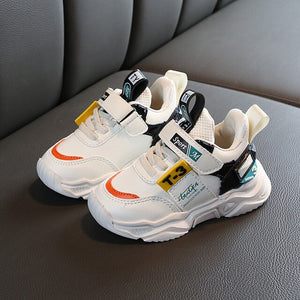 2-6 years old Kids casual sneakers