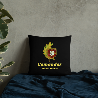 Pillow Commandos - Art Squad