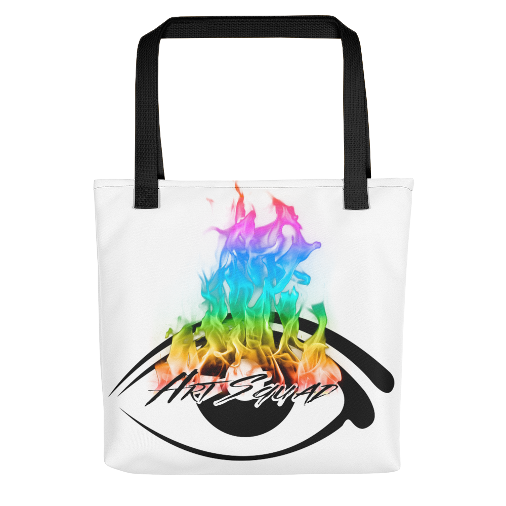 Art Squad Tote bag - Art Squad