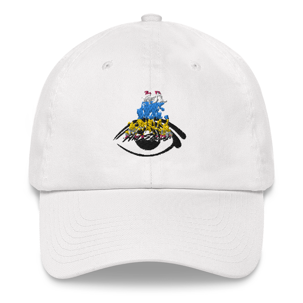 Art Squad Dad hat - Art Squad