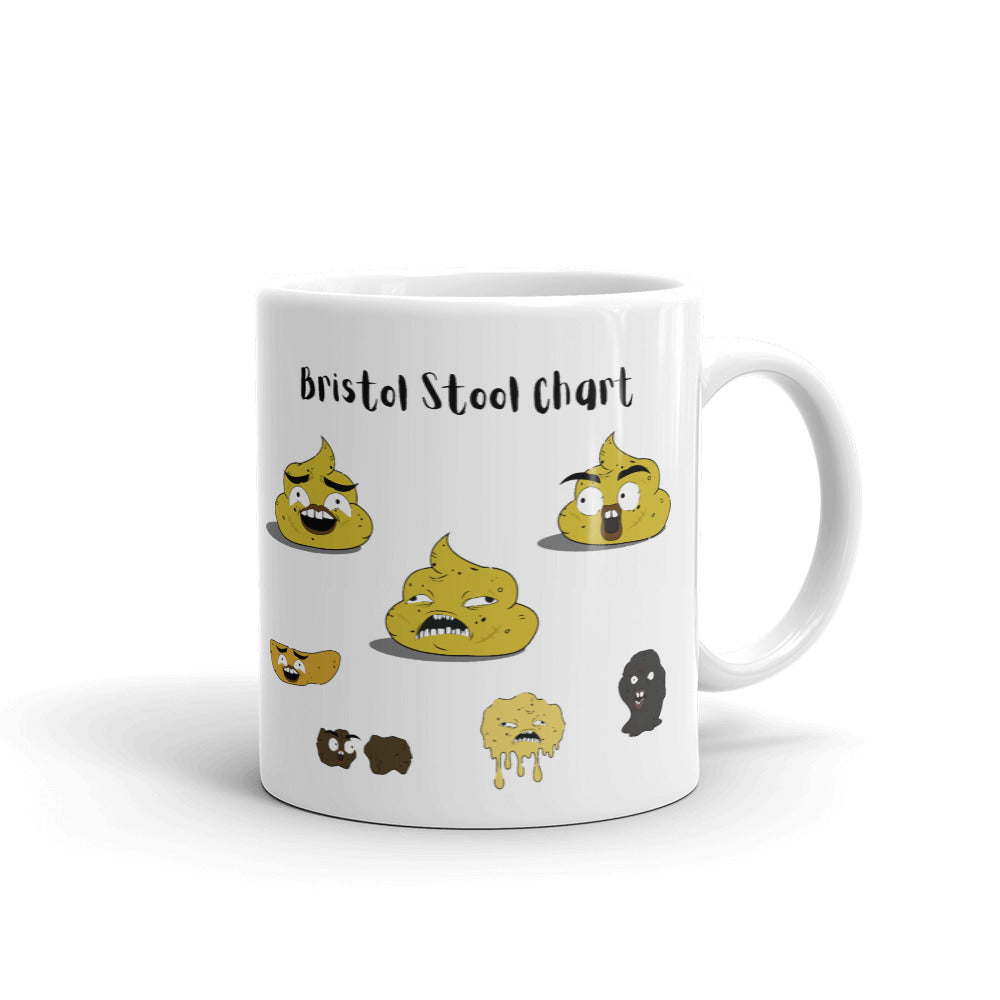 Art Squad Mug For Nurses and Healthcare Workers - Art Squad