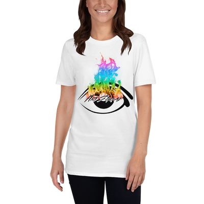 Art Squad Short-Sleeve Unisex T-Shirt - Art Squad