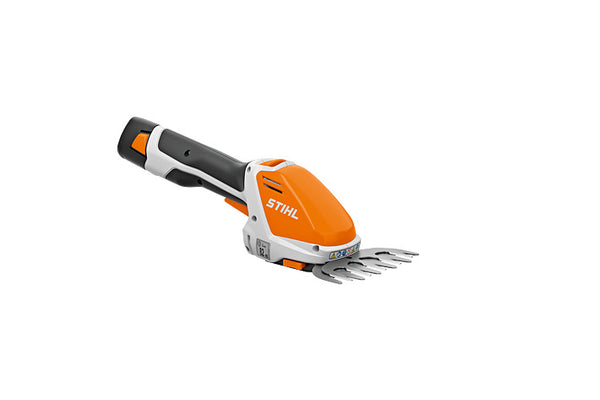 STIHL HSA26 Cordless Shrub Shears (Set With battery AS 2 and charger AL1)