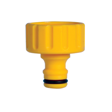 Tricoflex outdoor tap connector 15mm +19mm, 19mm