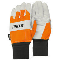 STIHL Function protect MS chainsaw gloves class 0 size:S