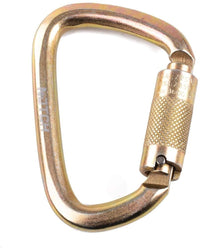 Notch Steel Karabiner