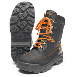 STIHL Dynamic GTX Chainsaw boots