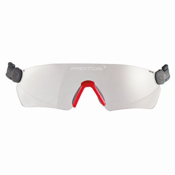 Pfanner Safety glasses clear