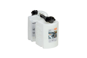 STIHL Combination Canister, transparent