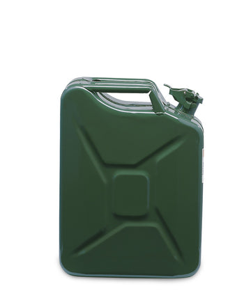 Metal Canister 20L