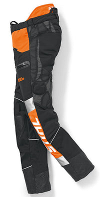 STIHL Advance X-TREEm Trousers, Design A, Class 1