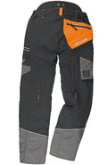 STIHL Advance X-Flex trousers, Design A, Class 1