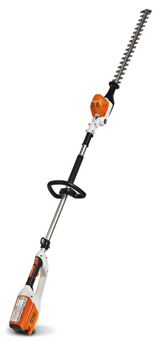 HLA 65 Extended Reach Hedge Trimmer