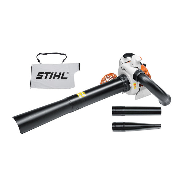 STIHL SH 86 Vacuum Shredder
