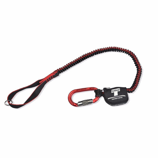 Teufelberger antiSHOCK Tool Lanyard with ring