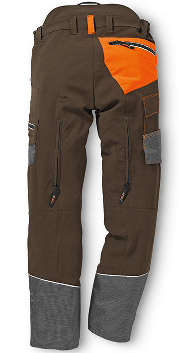 STIHL Advance X Climb Climbing Trousers