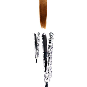 Soft Touch Metro Straightener Set - Zebra