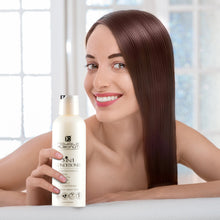 Load image into Gallery viewer, Organic Argan Oil Infinity Pro 5 in 1 Shampoo & Conditioner