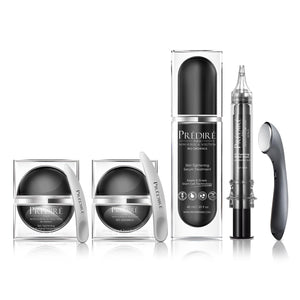 Skin Tightening Anti-Aging Collection with Skincare Infuser (Bundle)