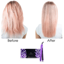Load image into Gallery viewer, Classic Hair Straightener - Deep Purple