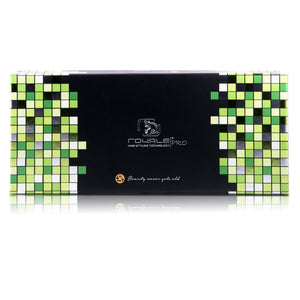 Classic Hair Straightener - Lime Green