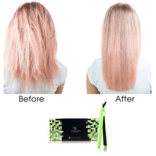 Load image into Gallery viewer, Classic Hair Straightener - Lime Green