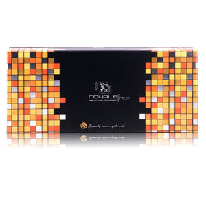 Classic Hair Straightener - Orange Citrus
