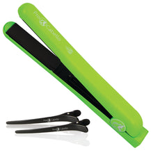 Load image into Gallery viewer, Classic Hair Straightener - Emerald Green