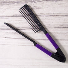 Load image into Gallery viewer, Tension Comb - Purple Lilac - RoyaleUSA ?id=7043447947307